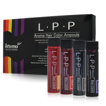 Nhuộm Tóc Dạng Ống Aroma LPP Aroma Hair Color Ampoule (12 ống)