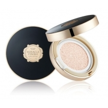 Phấn Nước Đa Năng - The Face Shop Miracle Finish CC Long-Lasting Cushion SPF50+, PA+++ 15g