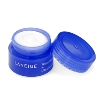 Kem Dưỡng Da Laneige Water Bank Ultra Moisture Cream Sample 10ml