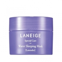 Mặt Nạ Ngủ Laneige Lavender Water Sleeping Mask