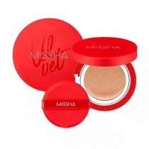 Phấn Nước Missha Velvet Finish Cushion SPF50+ PA+++