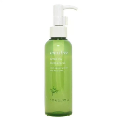 Dầu Tẩy Trang Innisfree Green Tea Cleansing Oil 150ml