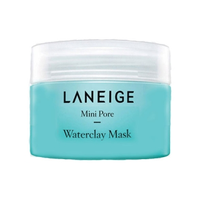 Mặt Nạ Laneige Mini Pore Waterclay Mask
