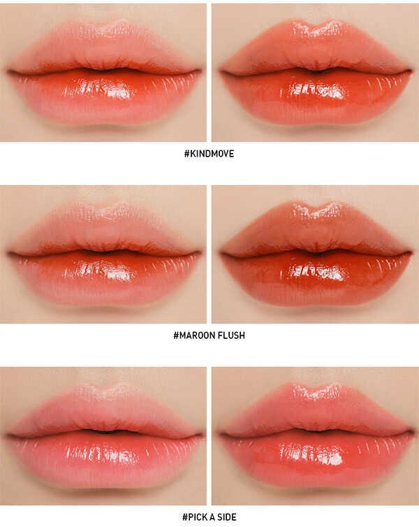 Son Tint 3Ce Flash Lip Tint Siêu Bóng, Siêu Đẹp