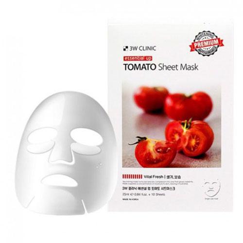 Mặt Nạ Dưỡng Da 3W Clinic Sheet Mask