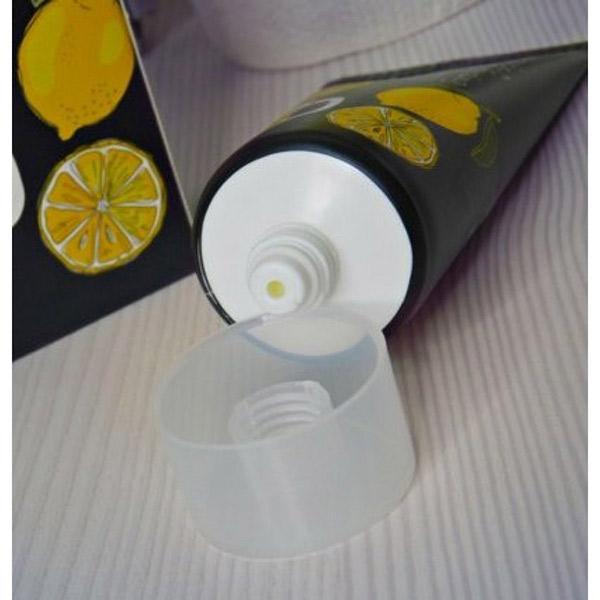Sữa Rửa Mặt 3W Clinic Vitamin C Foam Cleansing Chiết Xuất Chanh 100ml