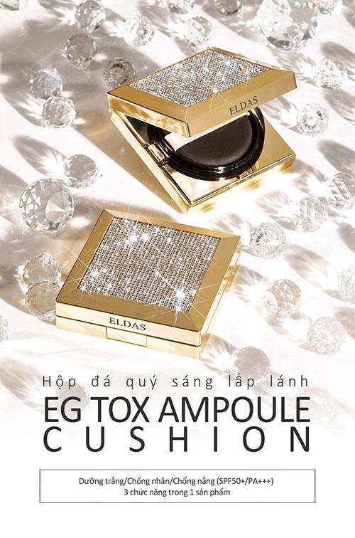 Eldas EG Tox Ampoule Cushion