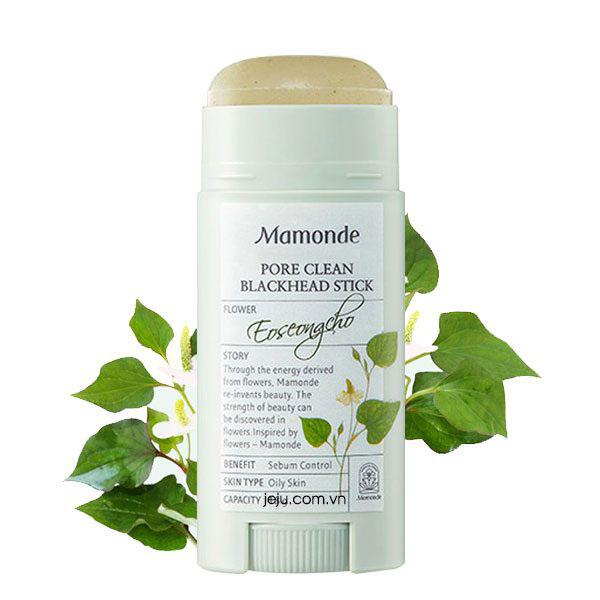 Mamonde Pore Clean Blackhead Stick