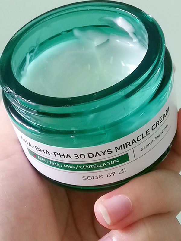 Kem Dưỡng Da Some By Mi AHA-BHA-PHA 30 Days Miracle Cream