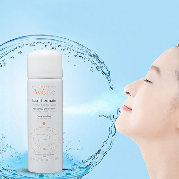 Xịt Khoáng Avene Eau Thermal Spring Water