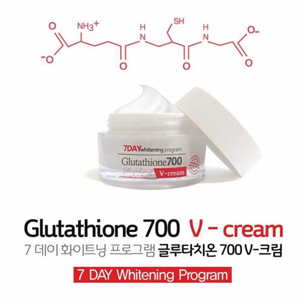 Bộ Dưỡng Trắng Da, Làm Mờ Thâm Nám Angel's Liquid Whitening Program Glutathione Special Kit