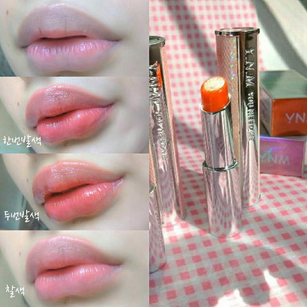 Son Dưỡng Môi YNM Candy Honey Lip Blam