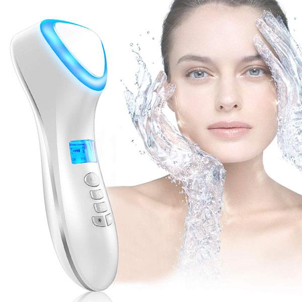 Máy Massage Hot & Cool Skin Care Device