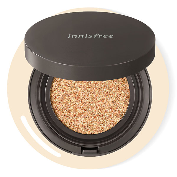 Phấn Nước Innisfree Water Fit Cushion SPF 34 PA++: