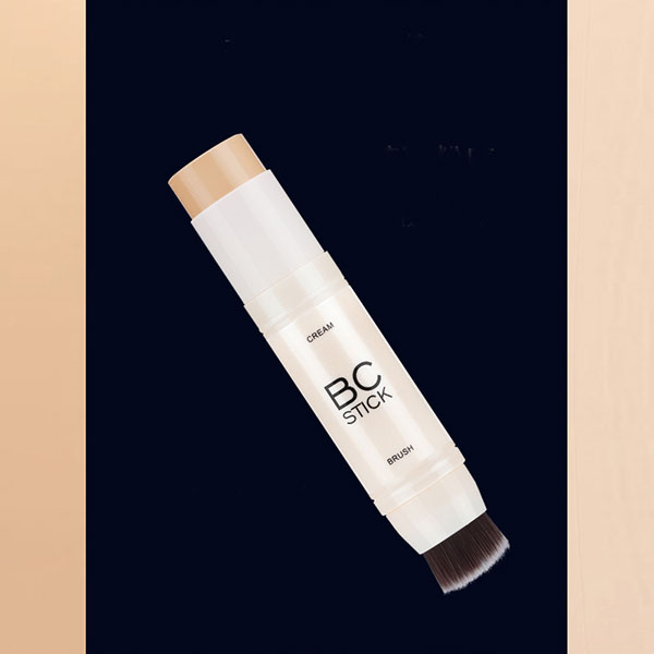 Kem Nền Jeme Skin BC Stick Cream Full Cover Brush