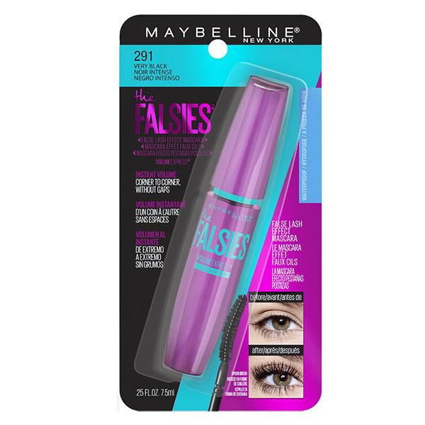 Mascara Maybelline The Falsies Volum Express Waterproof