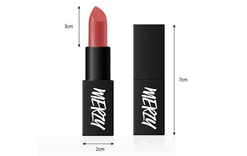 Son Lì Merzy Another Me The First Lipstick (#L5)