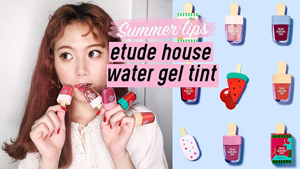 Review Son Etude House Dear Darling Tint