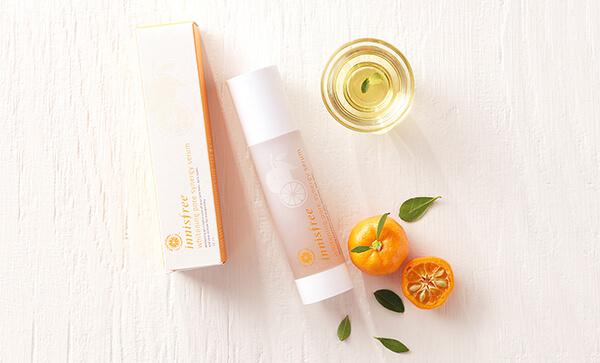 Tinh Chất Dưỡng Innisfree Whitening Pore Synergy Serum