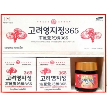 Cao Linh Chi Korean Longevity Mushroom Extract 365