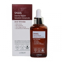 Serum Dr.Cellio Snail Derma Repair Solution Ampoule Tinh Chất Ốc Sên