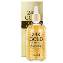 Serum 24k JNN-II HALO AMPOULE Vàng 24k (100ml)