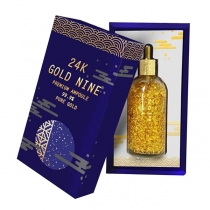 Tinh Chất Serum 24k Gold Nine Premium Ampoule 99% Pure Gold