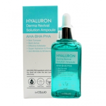 Serum Dr.Cellio Hyaluron Derma Revival Solution Ampoule