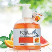 Dầu Gội Mira Total Control Pro Ordinary Shampoo Orange & Grapefruit