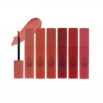 Son Kem Lì 3CE Blurring Liquid Lip ( NEW)