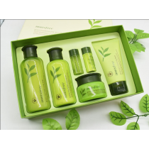 Bộ Sản Phẩm Innisfree Grean Tea Balancing Special Skin Care Set