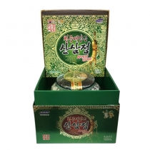 Cao Hồng Sâm Núi Mountain Ginseng Cultured Roots Kanghwa (1000g)