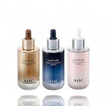 Serum AHC Capture Solution Max Ampoule Dưỡng Da