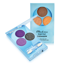 Phấn Mắt MiraCulous Bright Flash Eyeshadow