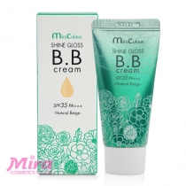 Kem BB MIRACULOUS Shine Gloss BB Cream