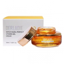 Gel Dưỡng Da Derladie Witch Hazel Perfect Vitamin Gel Cream 55ml