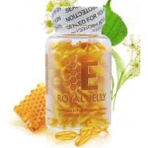 Viên Vitamin E Royal Jelly Skin Oil