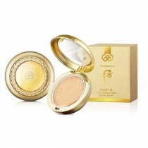 Phấn Nước The Whoo Luxury Golden Cushion