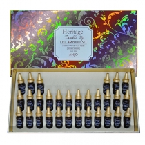 Tinh Chất Serum Anjo Heritage Double Up Cell Ampoule