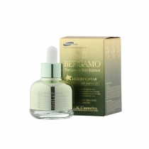 Serum Bergamo Luxury Caviar - Wrinkle Care Ampoule 30ml