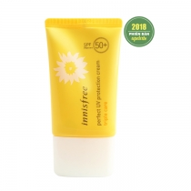 Kem Chống Nắng Innisfree Perfect UV Proteciton Cream Triple Care SPF50 PA+++ ( 20ml )