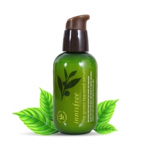 Serum Innisfree The Green Tea Seed Serum Trà Xanh 80ml