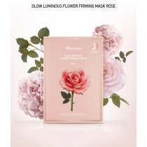 Mặt Nạ JMsolution Glow Luminous Flower Firming Mask