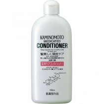 Dầu Xả Kaminomoto Medicated Conditioner