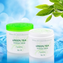 Kem Massage Mira Green Tea Massage Cream Trà Xanh (450g)