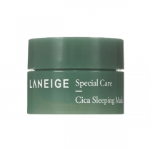 Mặt Nạ Ngủ Laneige Special Care Cica Sleeping Mask 10ml