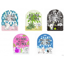 Mặt nạ Dưỡng Da Look At Me Face Mask