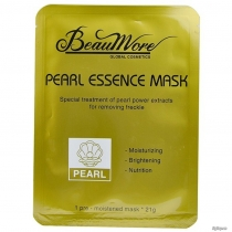 Mặt Nạ BeauMore Pearl Essence Mask