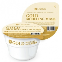 Mặt Nạ Bột Lindsay Gold Modeling Mask