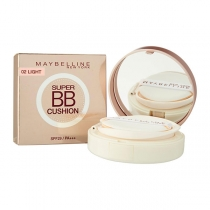 Phấn nước Maybelline Super BB Cushion